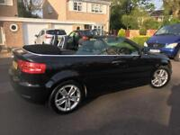 SOLD.......Audi A3 Cabriolet