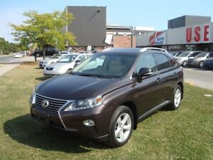 2013 Lexus RX 350 ~ EXTRA CLEAN ~ BACK-UP CAMERA ~ LEATHER ~