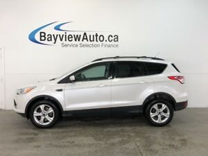 2014 Ford ESCAPE SE - HTD SEATS|SYNC|REV CAM|4WD