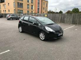 Honda Jazz Automatic 1.4 Petrol 5 Door Hatchback 2012 Very Low Mileage IMmaculate Condition