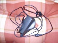 Old Nokia phone charger