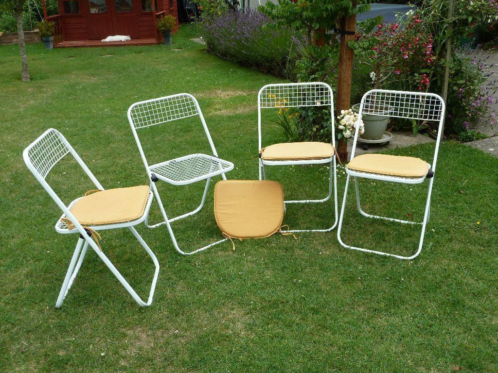 Vintage Italian dining chairs  in Fareham, Hampshire  Gumtree