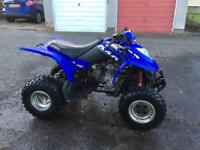 Kymco kxr Sport (mongoose) 250cc quad bike