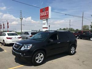2012 GMC Acadia SLE2 Drives Great Very Clean