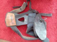 Used stihl harness