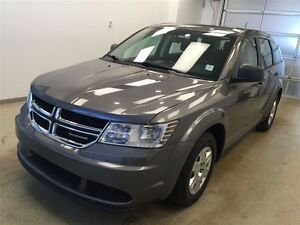 2012 Dodge Journey SE Plus- Fuel Efficient and seats 7!