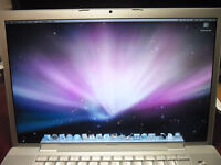 """Apple Macbook Pro 17"""" A1261 laptop for a very reasonable price (280 pounds)!!!"""