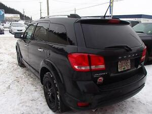 2012 DODGE JOURNEY R/T AWD Prince George British Columbia image 6