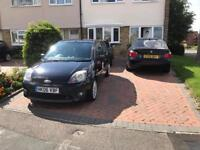ZETEC - S ONLY £1,450 VERY CHEEP PETROL/INSURANCE.