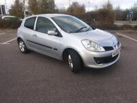 Clio 1.5 diesel mot Feb perfect drive
