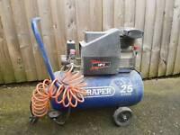 Air Compressor 25 litre