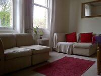 Own double bedroom for 1 person, Flat Share in Crystal Palace (by the park), London SE26 (Zone 3)