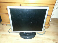 GNR Digital Computer Monitor