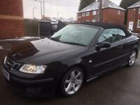 SAAB 93 COVERTABLE 2.0 TURBO AUTOMATIC EXCELLENT CONDITION