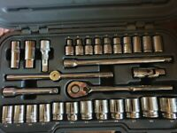For sale Yamoto 1/2 in drive socket set