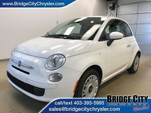 2016 Fiat 500 POP New Vehicle Used Price