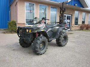 2004 Polaris Industries Sportsman 600