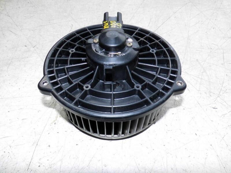 2000 Lexus IS200 2.0 Petrol Heater Blower Motor