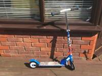 Junior avengers scooter