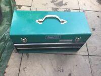 Drawer tool box