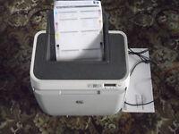 HP 2600n Colour Lasrjet workgroup printer