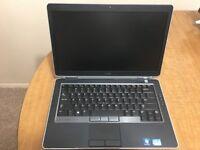 Dell Latitude e6430s CORE i5 - 3340m 2.7ghz ( 3.5Ghz Turbo ) Business Laptop Windows 10