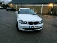 2010 BMW 1 Series 118d 2.0 Diesel