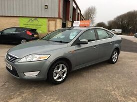 2008 Ford Mondeo 2.0 TDCI 140 BHP Ghia Diesel **Full History** *Finance and Warranty* (passat,vectra