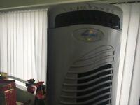AIRFRESH Slimline Fan