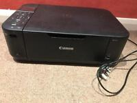 Canon MG4250 pixma printer copier and scanner open for offers