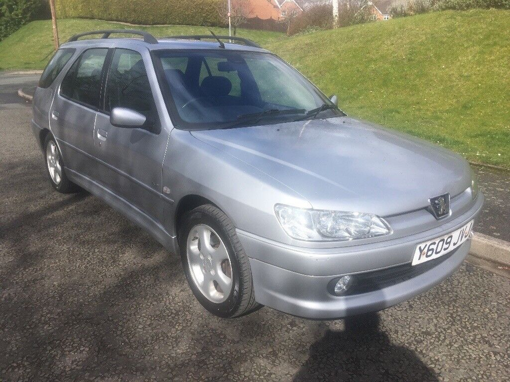 peugeot 306 2 0 hdi meridian estate low miles in worcester worcestershire gumtree. Black Bedroom Furniture Sets. Home Design Ideas