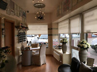 Established Beauty Salon Lease For Sale