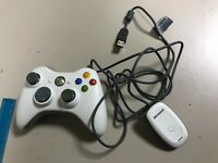 Microsoft Xbox Controller for Xbox 360 and PC - Good condition