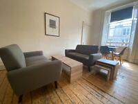 4 bedroom flat in Morrison Street, Central, Edinburgh, EH3 8EB