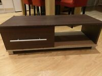 TV Stand with draw storage - can deliver locally