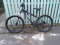 Norco Rival Mountain Bike
