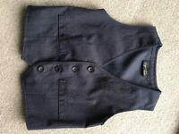 Next boys 3 piece suit aged 3/4 years