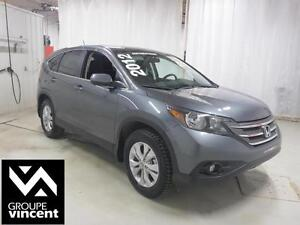 2012 Honda CR-V EX **CAMERA RECUL**