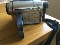 sony handycam digital 8
