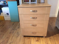 Schreiber Chest of Drawers for sale £140