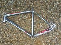 Boardman Pro CX Mens Bike Frame