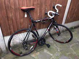 A Sport Bike IRONMAN