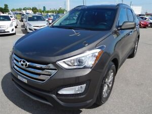 2014 Hyundai Santa Fe BASE,MAGS,A/C,CRUISE,BLUETOOTH,SIEGES CHAU