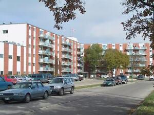 1 BR Apartment in St. Vital - Immediate Availability