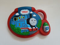 VTech - Thomas & Friends Laptop 30 activities in letters, numbers, music Toy