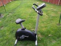 Reebok Magnetic resistance Exercise bike