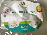 Bath set Winnie the Pooh