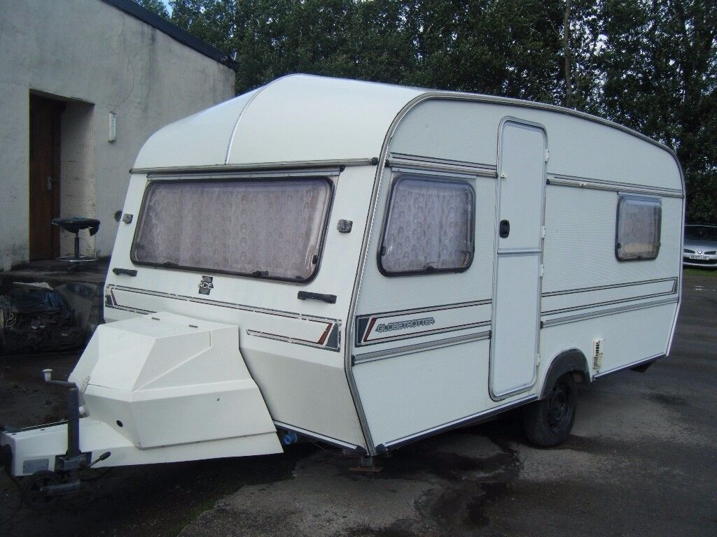 1990 ABI GLOBETROTTER 2 BERTH CARAVAN CLEAN EXAMPLE NO DAMPNESS NO TIME WASTERS OFFERS