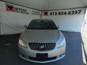 2013 Buick LaCrosse 300HP V6 Luxury Group!!!