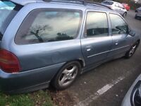 Ford Mondeo St24 v6 estate spares or repairs